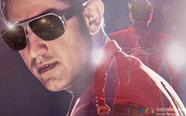 First Look: Gippy Grewal's Desi Rockstar avatar in 'Second Hand Husband'