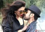 Sara Loren and Adhyayan Suman in Ishq Click Movie Stills Pic 1