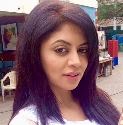 Kavitha Kaushik