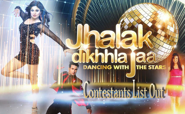 Jhalak Dikhla Jaa Season 8 Contestants List Out!