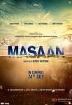 Richa Chadda starrer Masaan Movie Poster 1