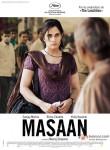 Richa Chadda starrer Masaan Movie Poster 2