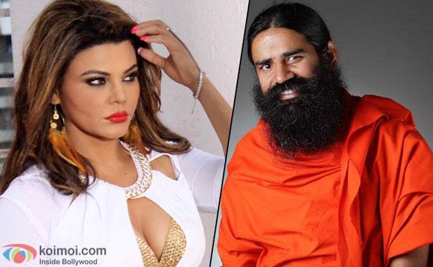 Rakhi Sawant : I Don't Have Time For Baba Ramdev