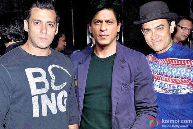 Salman Khan : BAJRANGI BHAIJAAN Is Getting Bigger Coverage Due To Shah Rukh & Aamir
