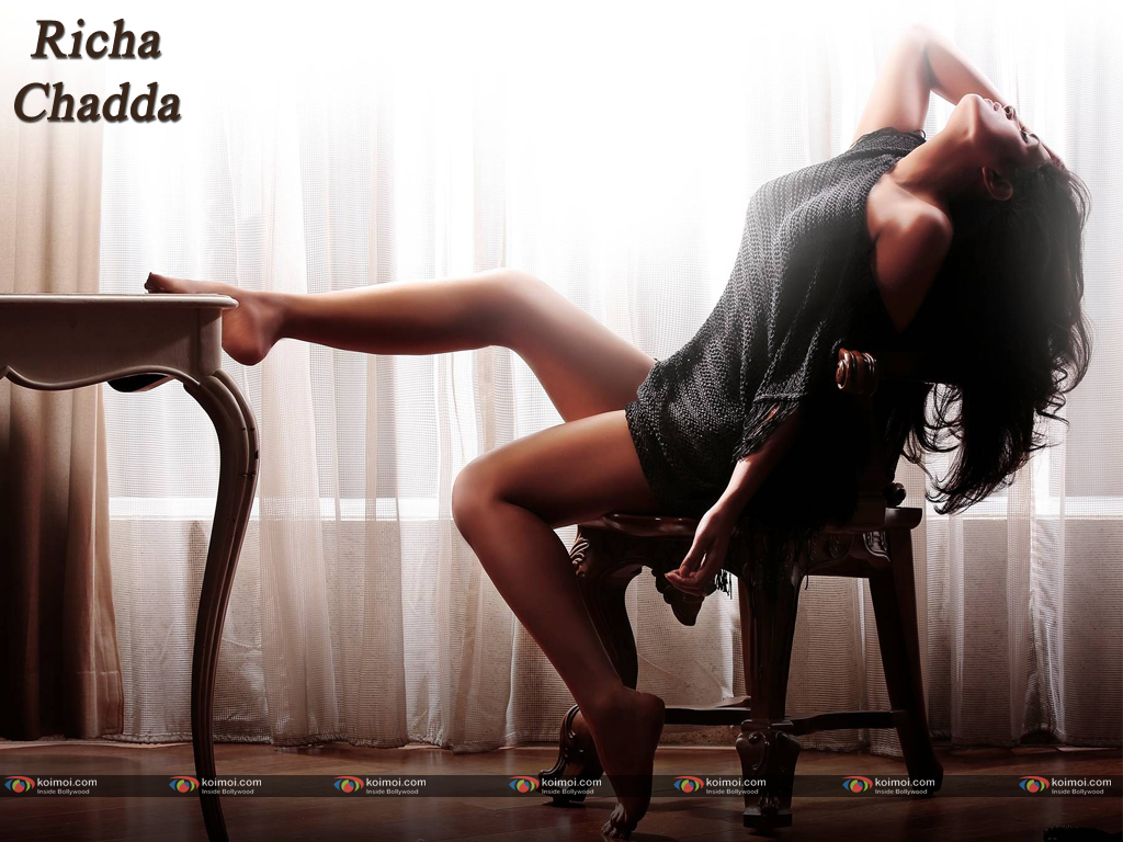 Richa Chadda Wallpaper 7