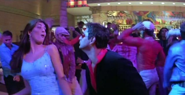 Arshad Warsi in a still from movie 'Maine Pyaar Kyun Kiya?'