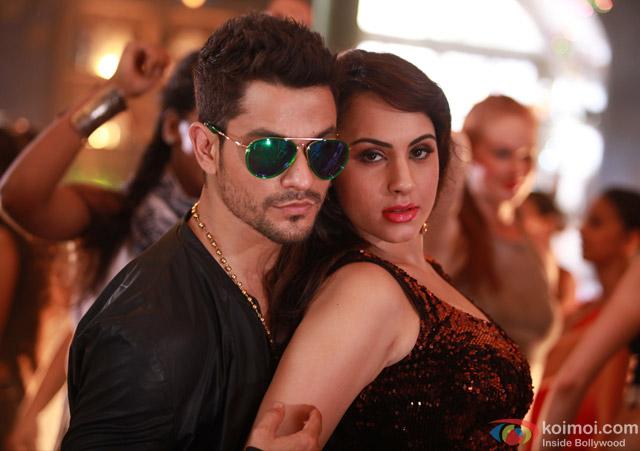 Kunal Khemu in Bhaag Johnny Movie Stills Pic 1