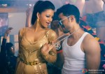 Urvashi Rautela and Kunal Khemu in Bhaag Johnny Movie Stills Pic 1