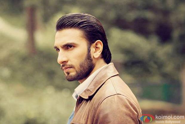 Ranveer Singh in a still from movie 'Lootera'