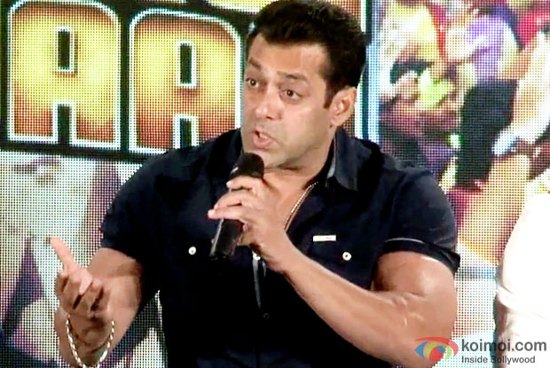 Salman Khan : No Religious Group Will Protest Against 'Bajrangi Bhaijaan' Title