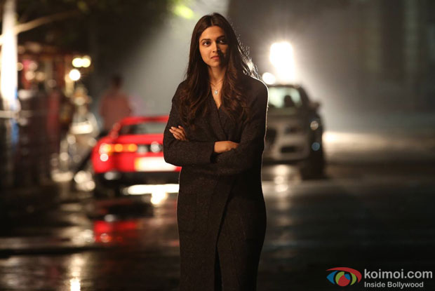 Deepika Padukone in Tamasha Movie Stills Pic 1