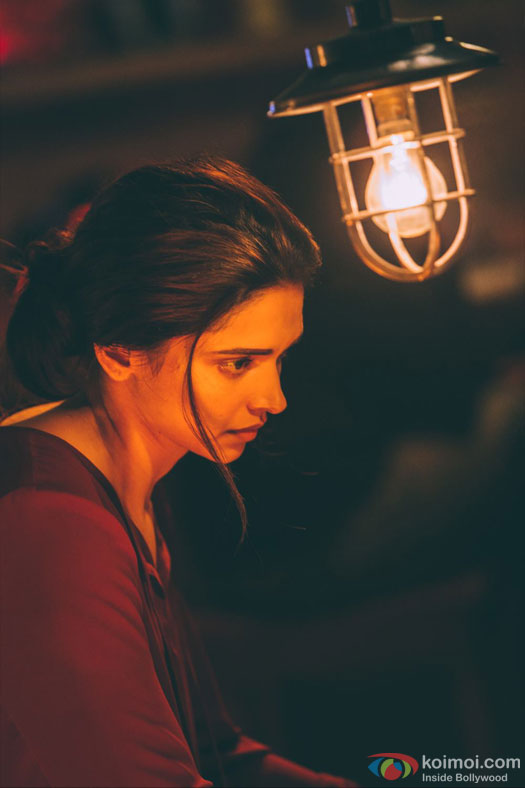 Deepika Padukone in Tamasha Movie Stills Pic 3
