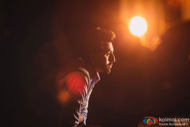 Ranbir Kapoor in Tamasha Movie Stills Pic 2