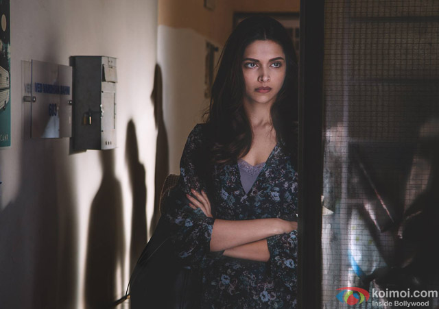 Deepika Padukone in Tamasha Movie Stills Pic 4