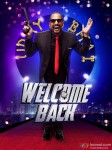 Nana Patekar in a Welcome Back Movie Poster