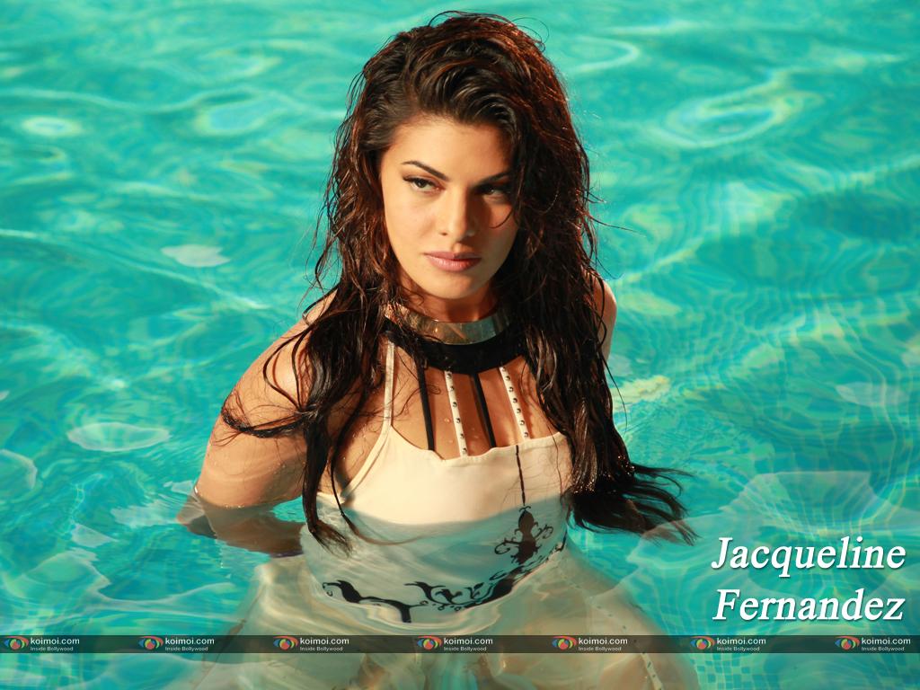 Jacqueline Fernandez Wallpaper 13