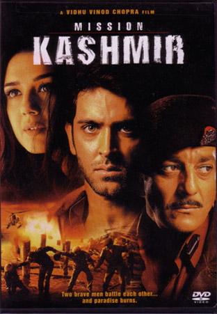 Mission Kashmir (2000) Movie Poster