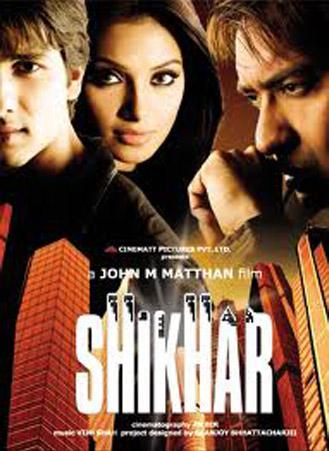 Shikhar (2005) Movie Poster