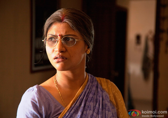 Konkona Sen Sharma in 'Gour Hari Dastaan - The Freedom File' Movie Stills Pic 1