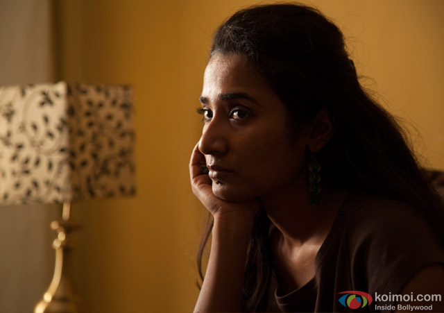Tannishtha Chatterjee in 'Gour Hari Dastaan - The Freedom File' Movie Stills Pic 1