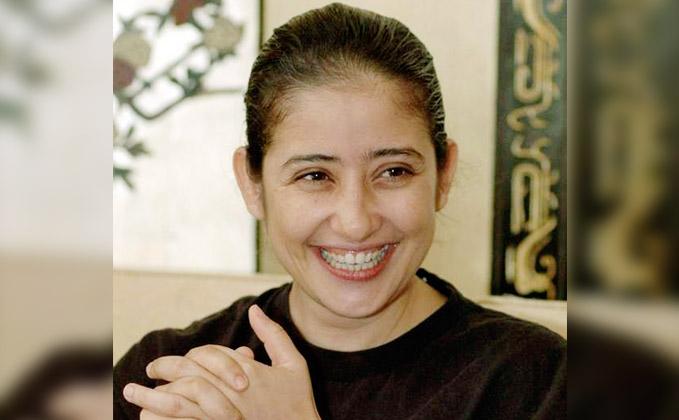 Manisha Koirala in an exclusive interview