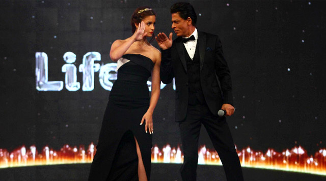 Alia Bhatt and Shah Rukh Khan will star together in director Gauri Shinde's upcoming untitled film