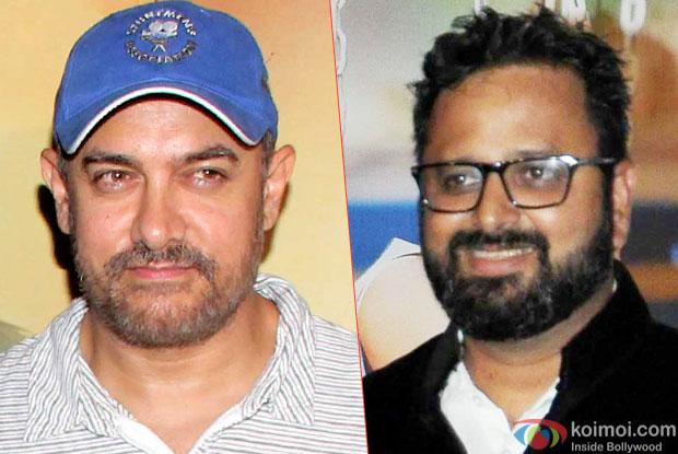 Aamir Khan and Nikhil Advani