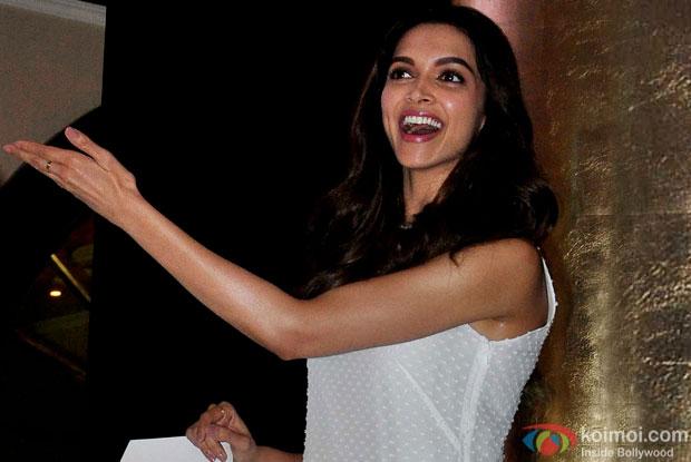 Deepika Padukone turns more pricey for a Bank Endorsement?