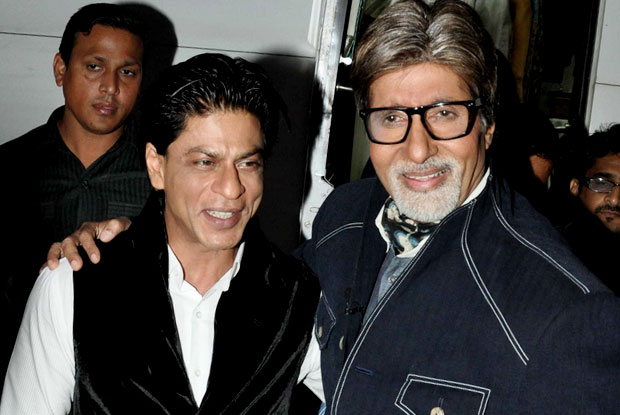 Hassle-free Immigration at US airports for Shah Rukh Khan and Amitabh Bachchan