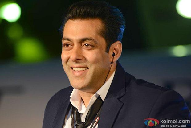 Salman Khan in Bigg Boss Nine