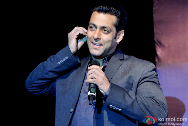 Bigg Boss 10: Salman Khan Signs Contract At A Huge Price Per Episode!