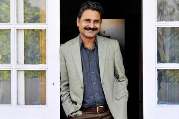 Mahmood Farooqui
