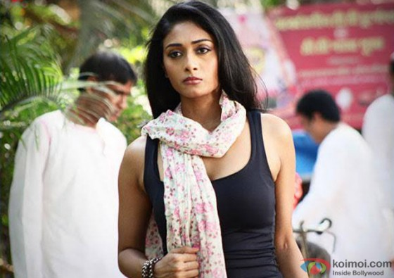 Satarupa Pyne in 'Calendar Girls' Movie Stills Pic 2