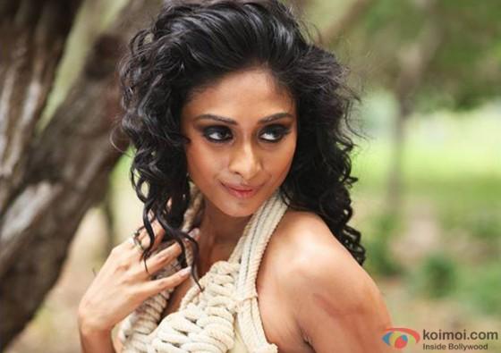 Satarupa Pyne in 'Calendar Girls' Movie Stills Pic 3