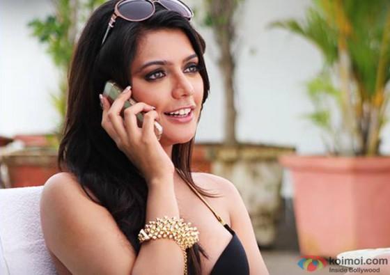 Ruhi Singh in 'Calendar Girls' Movie Stills Pic 1