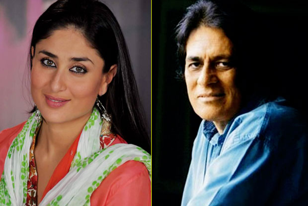 Kareena Kapoor Khan and Shoaib Mansoor