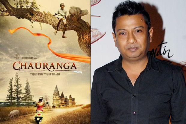 Onir's 'Chauranga' to release next year