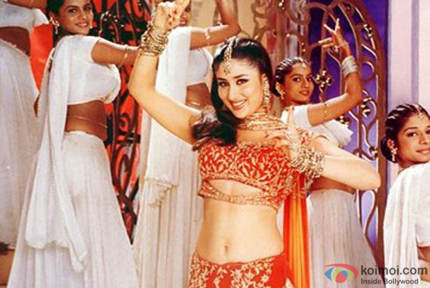 Kareena Kapoor in Mein Prem Ki Deewani Hoon