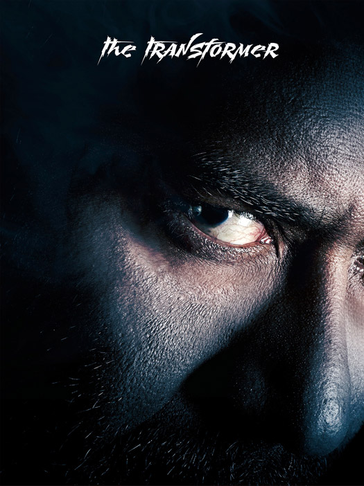 Ajay Devgan in stills from movie Shivaay