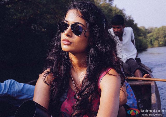 Sarah Jane Dias in 'Angry Indian Goddesses' Movie Stills Pic 1