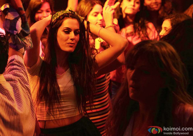 Amrit Maghera in 'Angry Indian Goddesses' Movie Stills Pic 1
