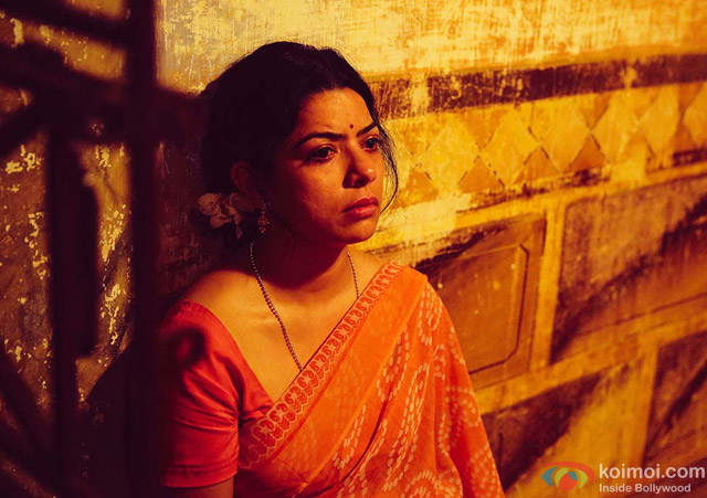 Rajshri Deshpande in 'Angry Indian Goddesses' Movie Stills Pic 1