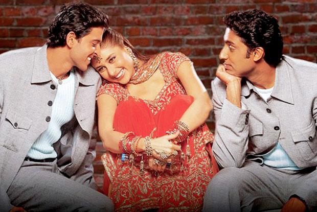 A still from movie 'Main Prem Ki Diwani' (2003)