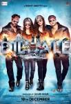 Shah Rukh Khan, Kajol, Varun Dhawan and Kriti Sanon starrer 'Dilwale' Movie Poster 2