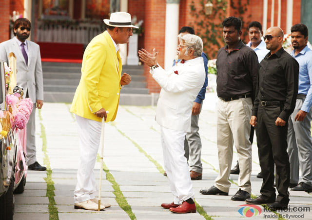 Boman Irani In 'Dilwale' Movie Stills Pic 1