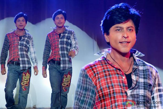 Fan Teaser : Duniya Ke Sabse Bade Superstar Shah Rukh Khan Ka, Sabse Bada FAN - Gaurav