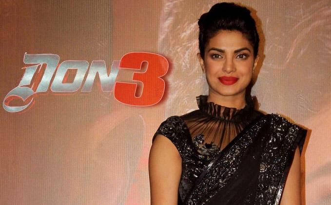 No Script Ready For Don 3 Says Priyanka Chopra