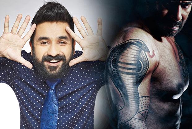 Vir Das bags a role in Ajay Devgn's Shivaay!