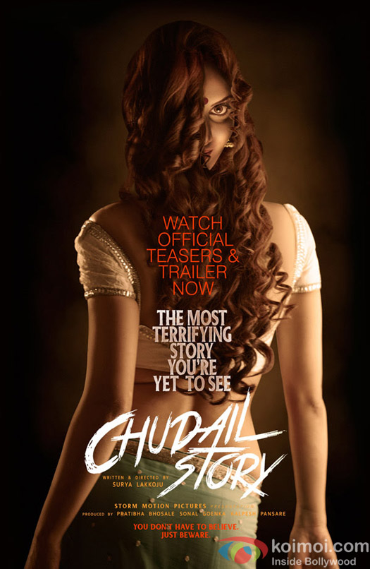 Chudail Story Movie Poster