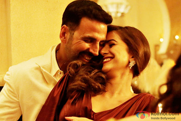 Akshay Kumar and Nimrat Kaur Starrer Airlift Makes Over 200% Profit At The Box Office
